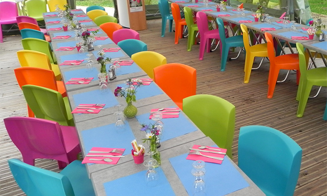Restaurant Marais Poitevin